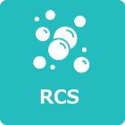 RCS(水色)